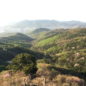 BBM KOREA | Ganghwado, South Korea | Goryeosan Mountain