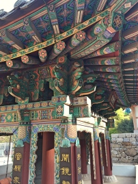 BBM KOREA | Ganghwado, South Korea | Island Temple