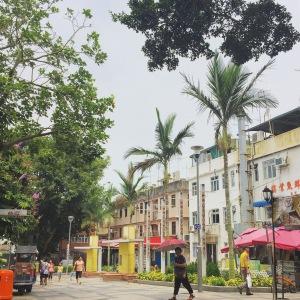 BBM TRAVELS | Cheung Chau Island, Hong Kong