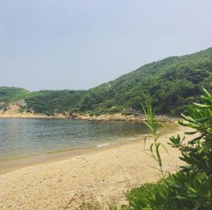 BBM TRAVELS | Cheung Chau Island, Hong Kong | Tung Wan Tsai Coral Beach