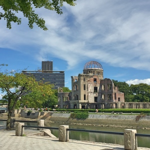 BBM TRAVELS | Hiroshima, Japan | Peace Memorial Park