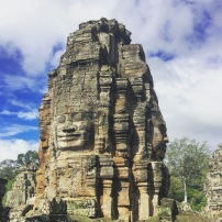 BBM TRAVELS | Siem Reap, Cambodia | Bayon Temple