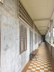 BBM TRAVELS | Phnom Penh, Cambodia | Tuol Sleng Genocide Museum