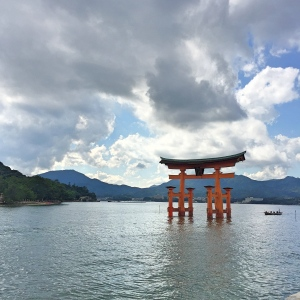 BBM TRAVELS | Miyajima, Japan | The Great Torii