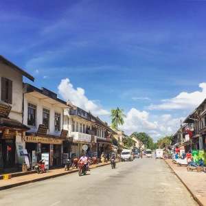 BBM TRAVELS | Luang Prabang, Laos