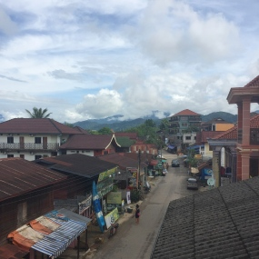 BBM TRAVELS | Vang Vieng, Laos